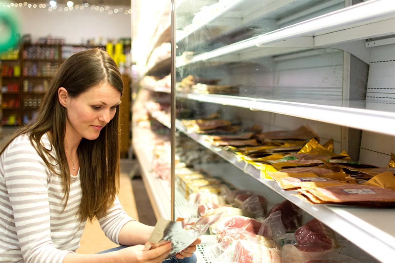 Les agriculteurs dénoncent l'étiquetage de certains jambons