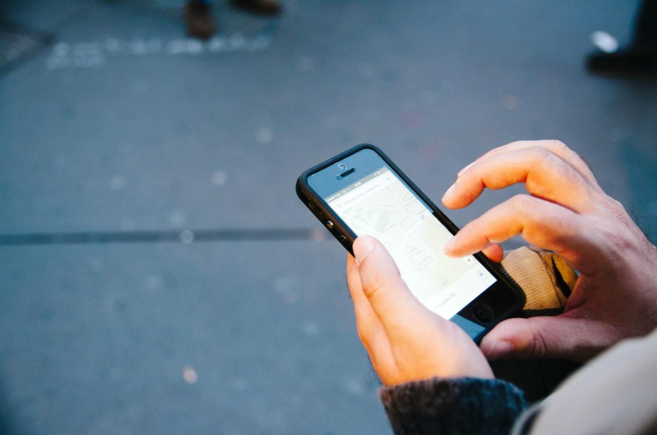 Google porte atteinte à la vie privée de ses utilisateurs en conservant leur géolocalisation