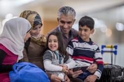 Hébergement des réfugiés: les accords de Dublin créés des impasses administratives