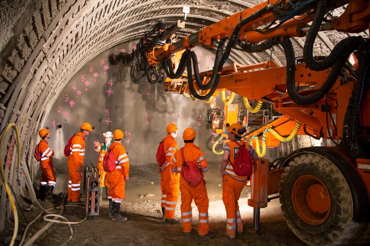 Les 4 lignes de métro parisien envisagées par la Société du Grand Paris désormais estimées à 35 milliards d'euros