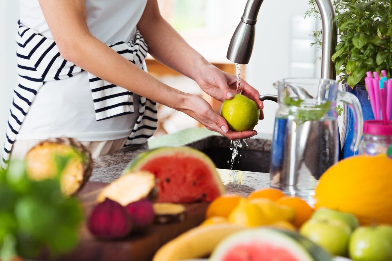 Adapter notre alimentation pour protéger nos ressources en eau et préserver la planète