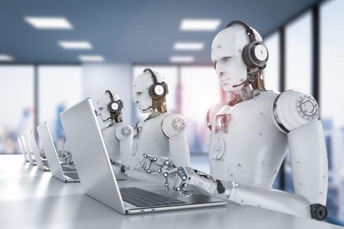 Métiers qui disparaissent: nouvelles technologies et intelligence artificielle font évoluer rapidement le marché du travail