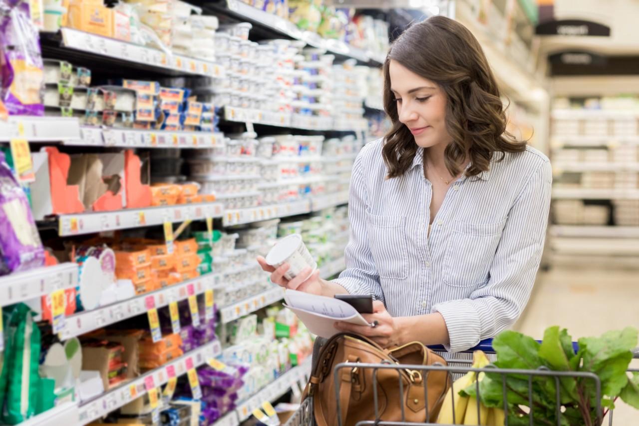 Des étiquetages trompeurs sur certains produits alimentaires dénoncés par Foodwatch
