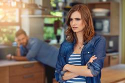 Mesures envers un(e) époux(se) dépensier