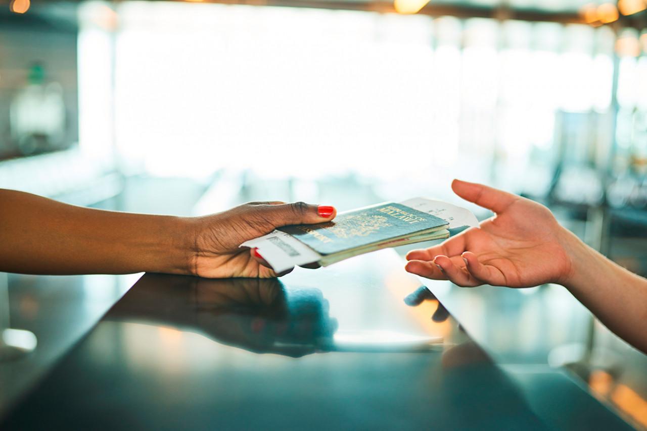 Visa de long séjour valant titre de séjour (VLS/TS)