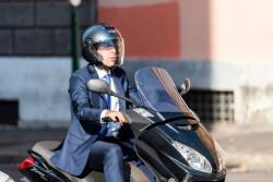 Barème kilométrique pour les motos et scooters