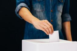 Voter sans avoir signalé un déménagement