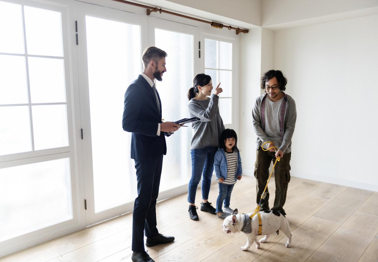 Devenir agent immobilier : formation et demande de carte professionnelle