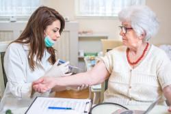Vaccination antigrippale autorisée en pharmacie dès octobre 2019