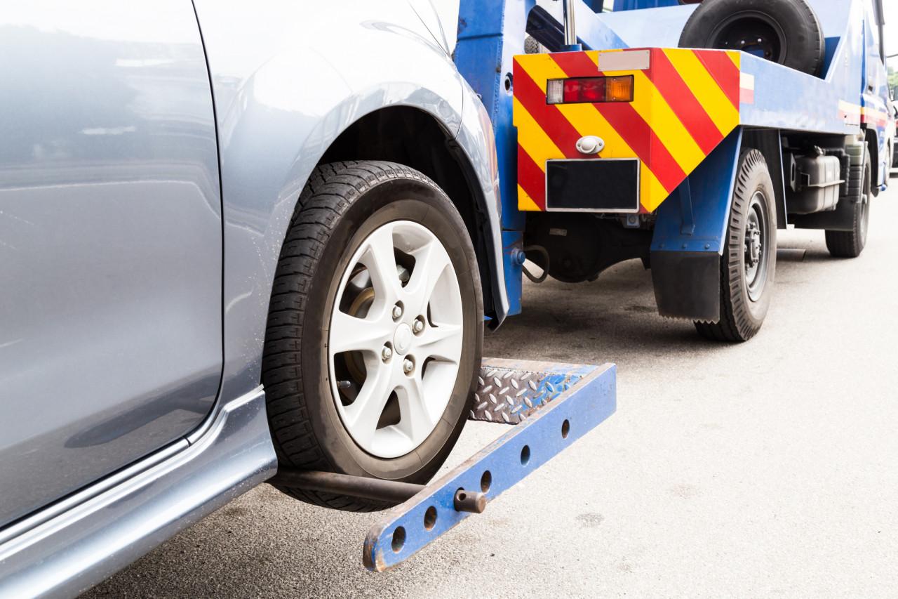 Fourrière : récupération du véhicule, délai et montant des frais