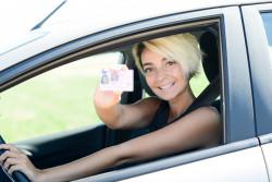 Renouvellement permis de conduire au nouveau format