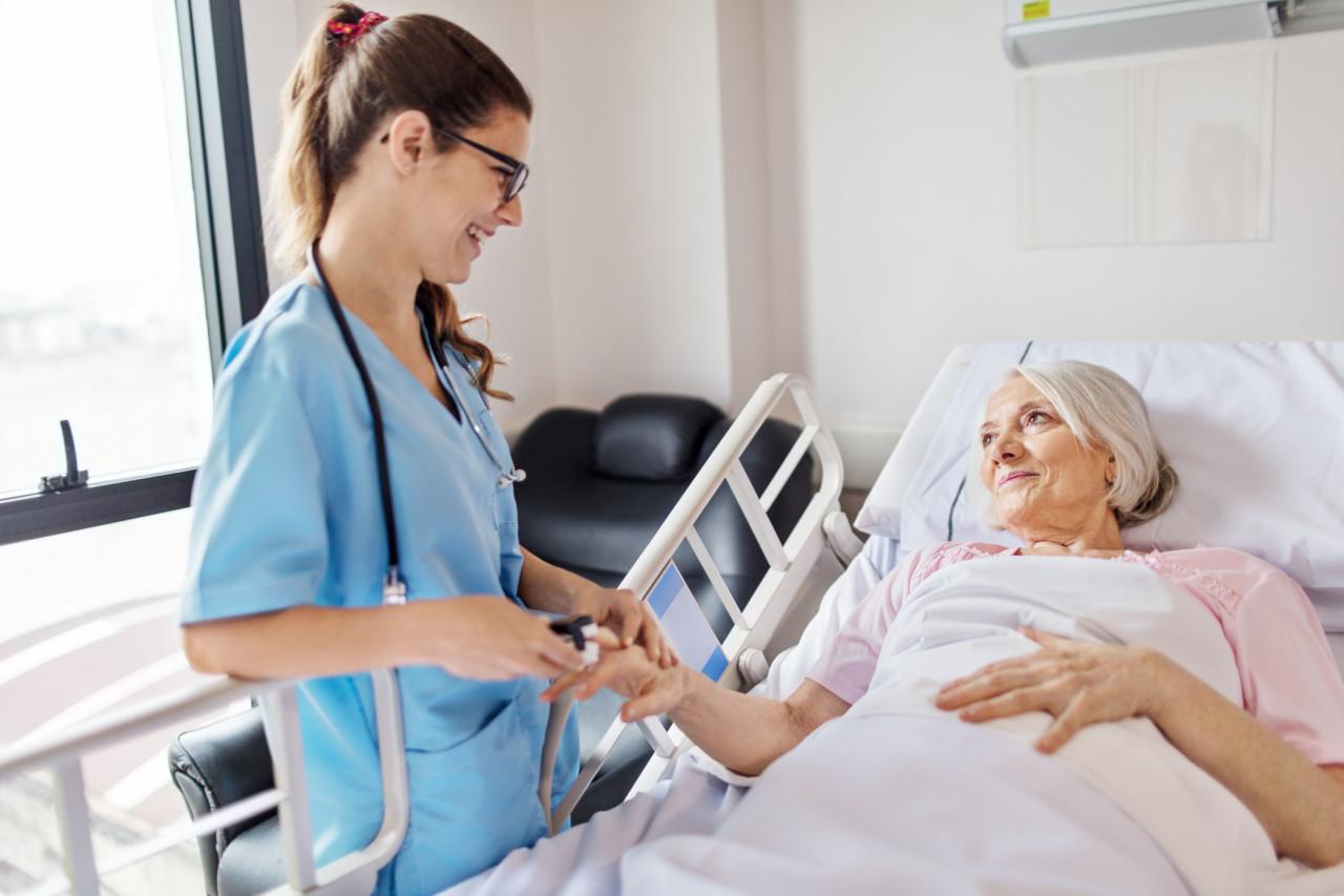 Quels sont les droits du patient hospitalisé ?