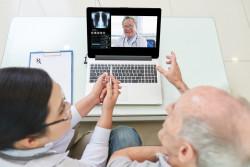 Téléconsultation avec un médecin: conditions de prise en charge