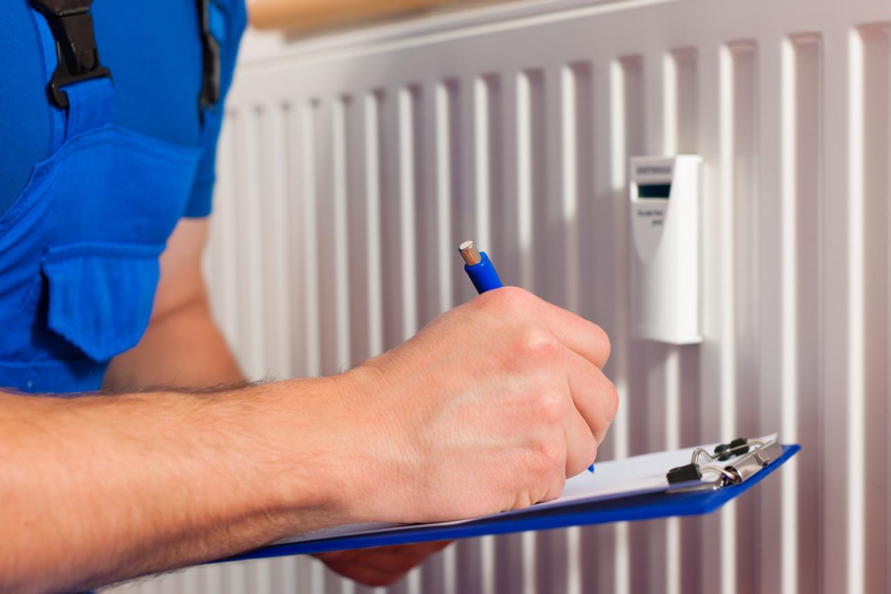 Modification des règles d'individualisation des frais de chauffage collectif
