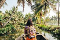Réduire son empreinte écologique en vacances