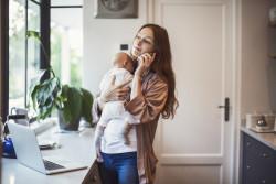 Recours en cas de rétrogradation après un congé maternité