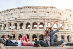 Demander la «carte Jeunes européenne»
