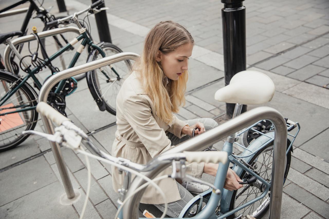 Les astuces pour éviter de se faire voler son vélo