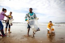 Éviter les maladies de peau sur les plages de sable