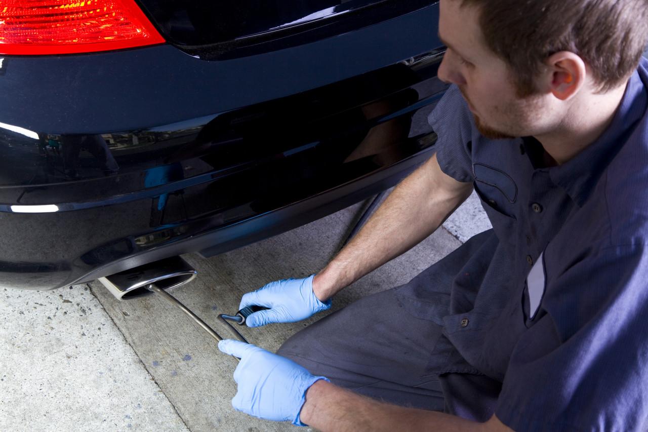 Défaillance critique, contre-visite... Tout savoir sur le nouveau contrôle technique automobile
