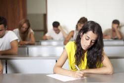 Règles à suivre pendant une épreuve d'un concours public