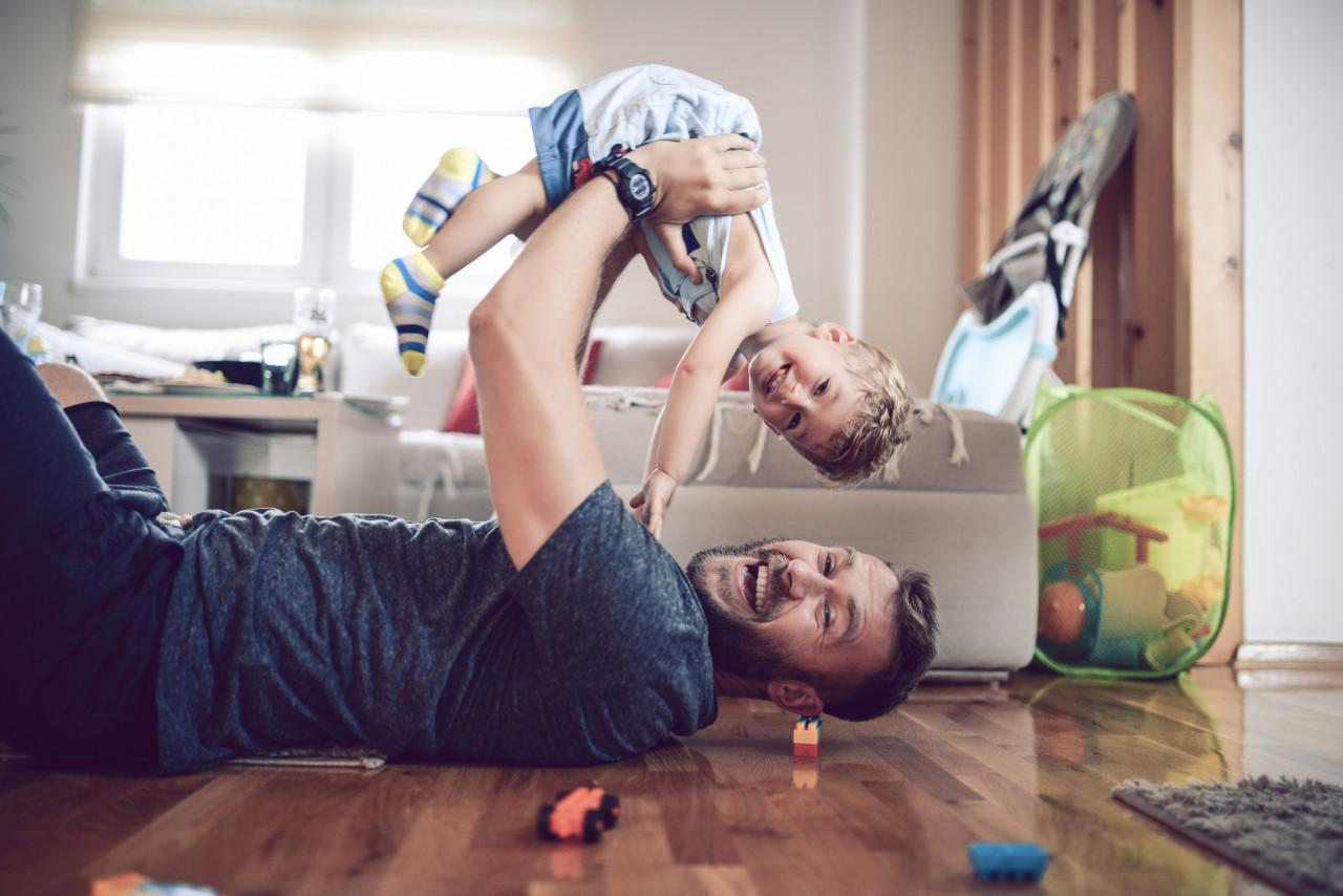 Est-il possible de reconnaître un enfant dont on n'est pas le père ?
