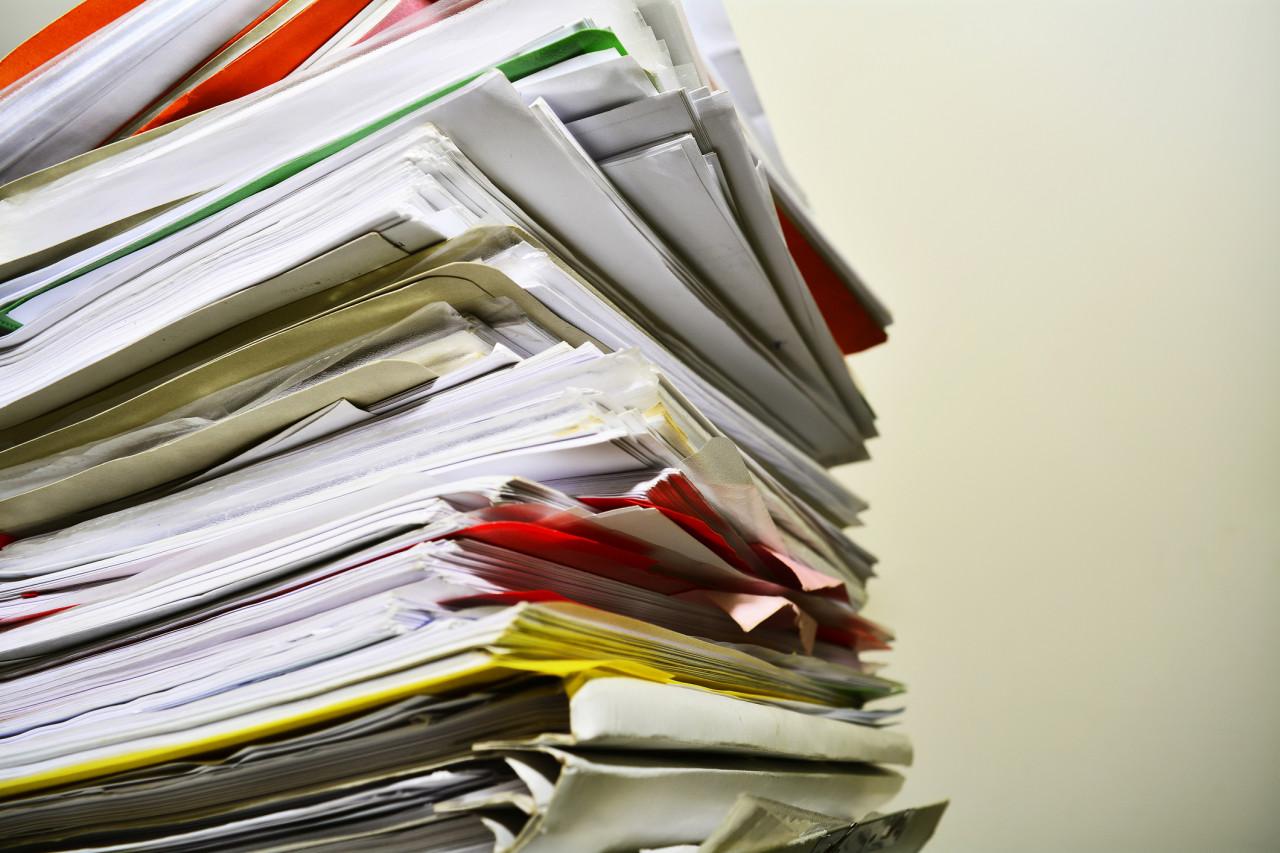 Conservation des documents : Sous quel format faut-il les stocker ?