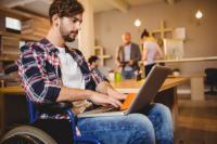 Demande de la qualité de travailleur handicapé CDAPH (ex Cotorep)