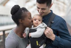 Comment reconnaitre un enfant pour un couple non marié?