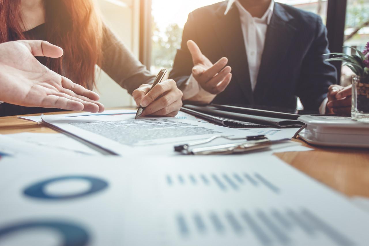 Comment calculer le Taux Annuel Effectif Global (TAEG) d'un crédit bancaire?