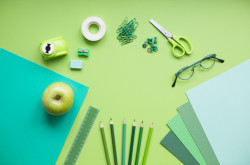 Choisir des fournitures scolaires écologiques et économiques
