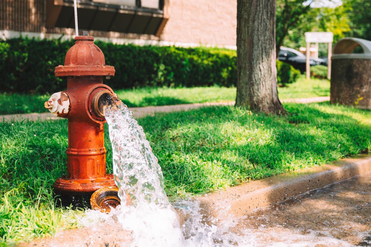 « Street-pooling » : Les risques et sanctions liés à l'ouverture d'une borne incendie