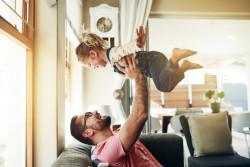 Rétablissement de la présomption de paternité écartée