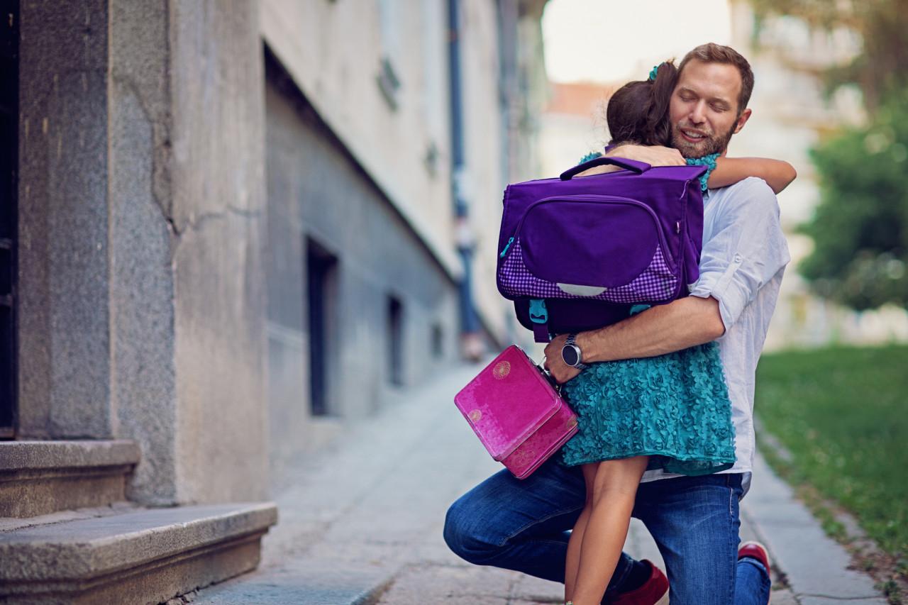 Comment modifier le mode de garde des enfants après un changement de situation ?