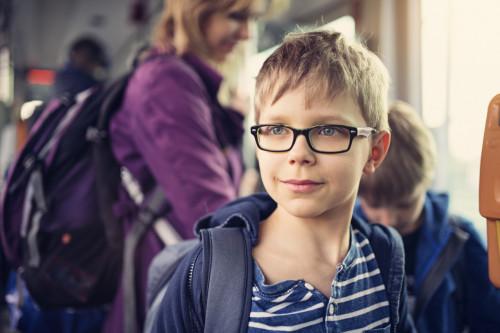 Remboursement des transports pour les enfants Parisiens scolarisés