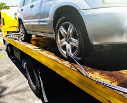 Comment récupérer un véhicule mis en fourrière à Paris?