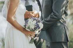 Mariage en France de deux étrangers