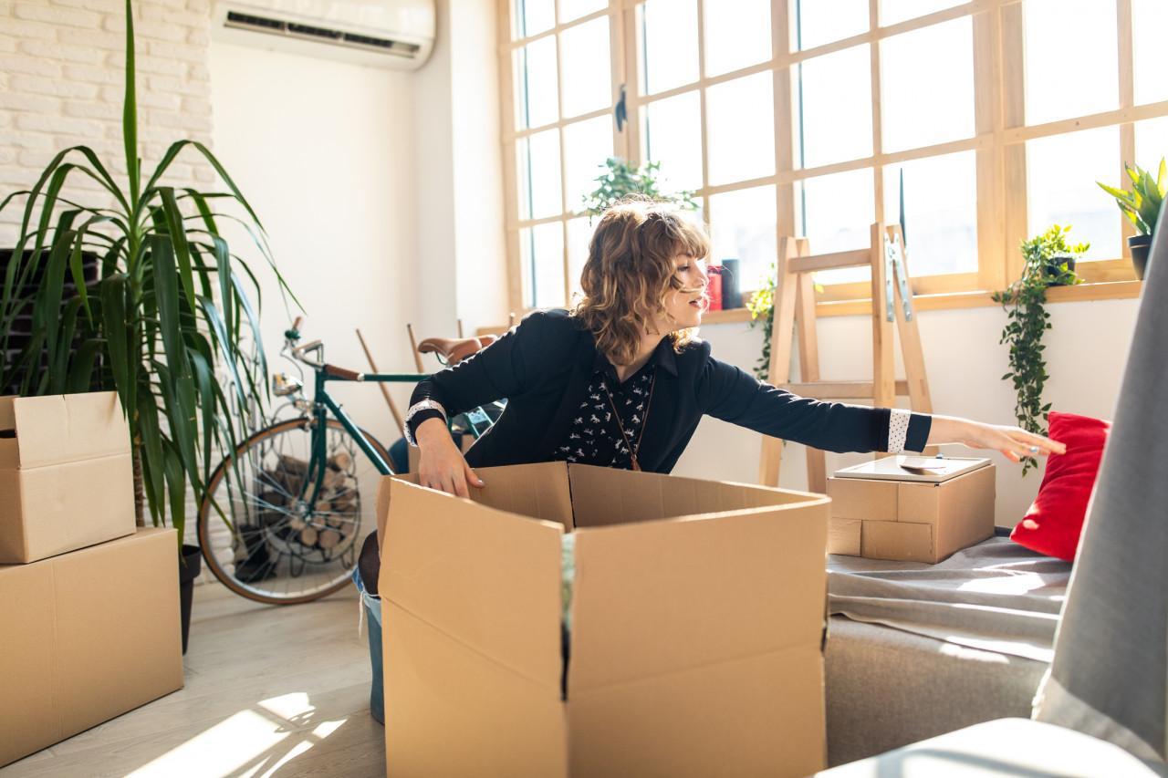 Trouver un logement avec l'aide de l'UNHAJ