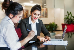 Demander un prêt étudiant garanti par l'État