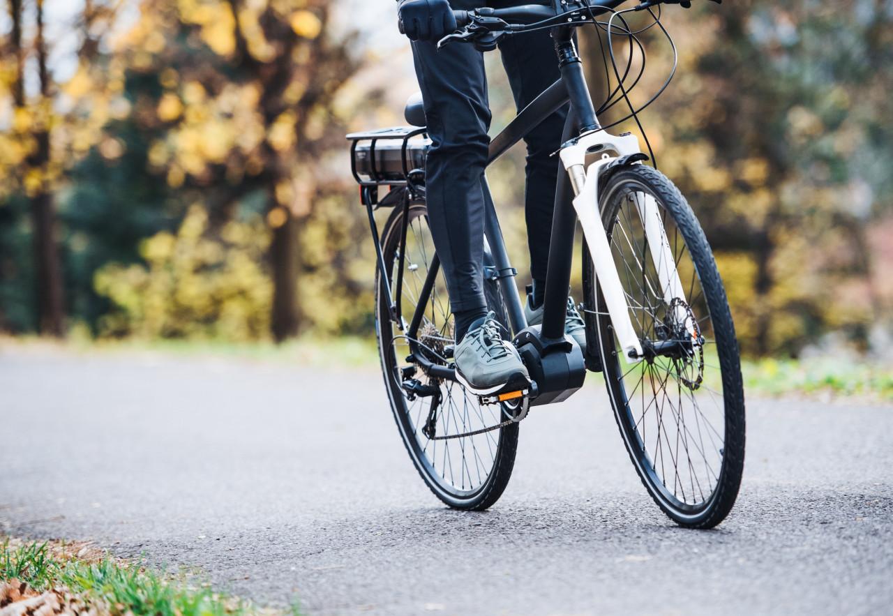 Bonus écologique de l'État pour l'achat d'un vélo électrique