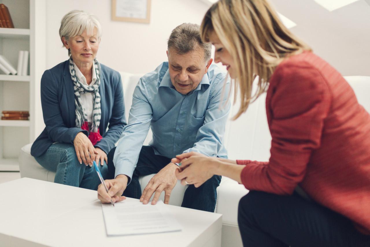 Donation entre époux : Fonctionnement, procédure et modalités