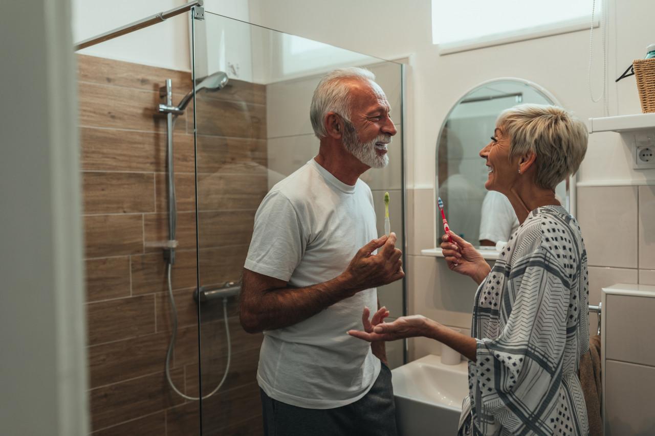 Adaptation des sanitaires à la vieillesse et à la dépendance : Jusqu'à 5 000 € d'aide d'Action Logement