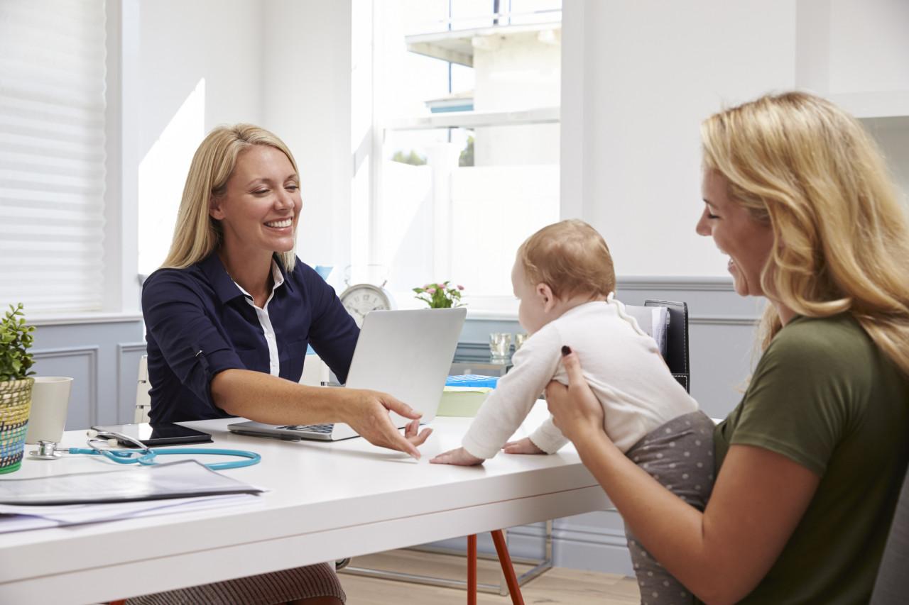 Faut-il créer un Dossier Médical Partagé pour son enfant?
