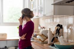 Téléphone fixe: Bénéficier d'une réduction sociale sur son abonnement mensuel
