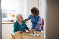 Comment obtenir une aide à domicile ?
