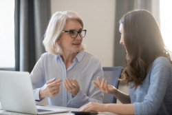 Bénéficier d'un Conseil en Évolution Professionnelle (CEP) pour faire le point sur sa situation