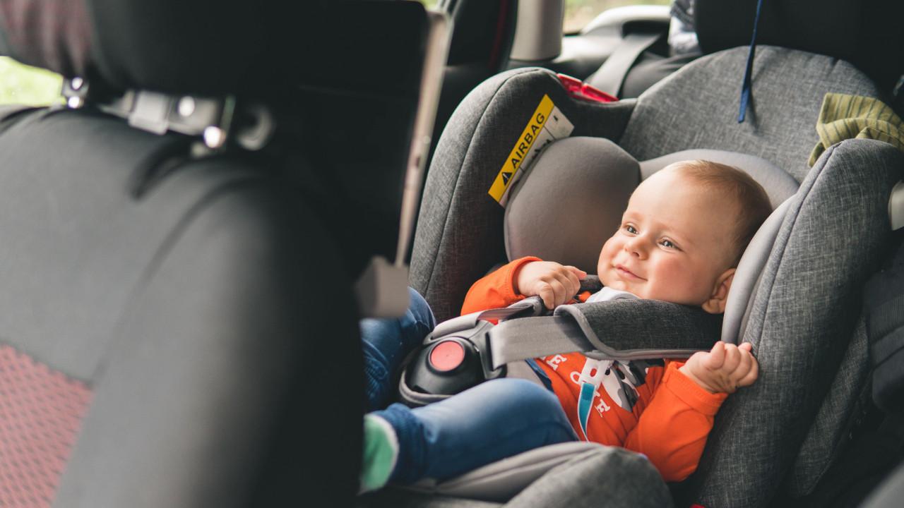Transport des enfants en voiture : Les obligations à respecter