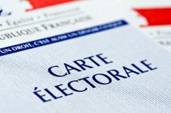 Perte ou vol de la carte électorale