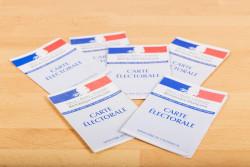 Que faire en cas de perte ou vol de la carte électorale?