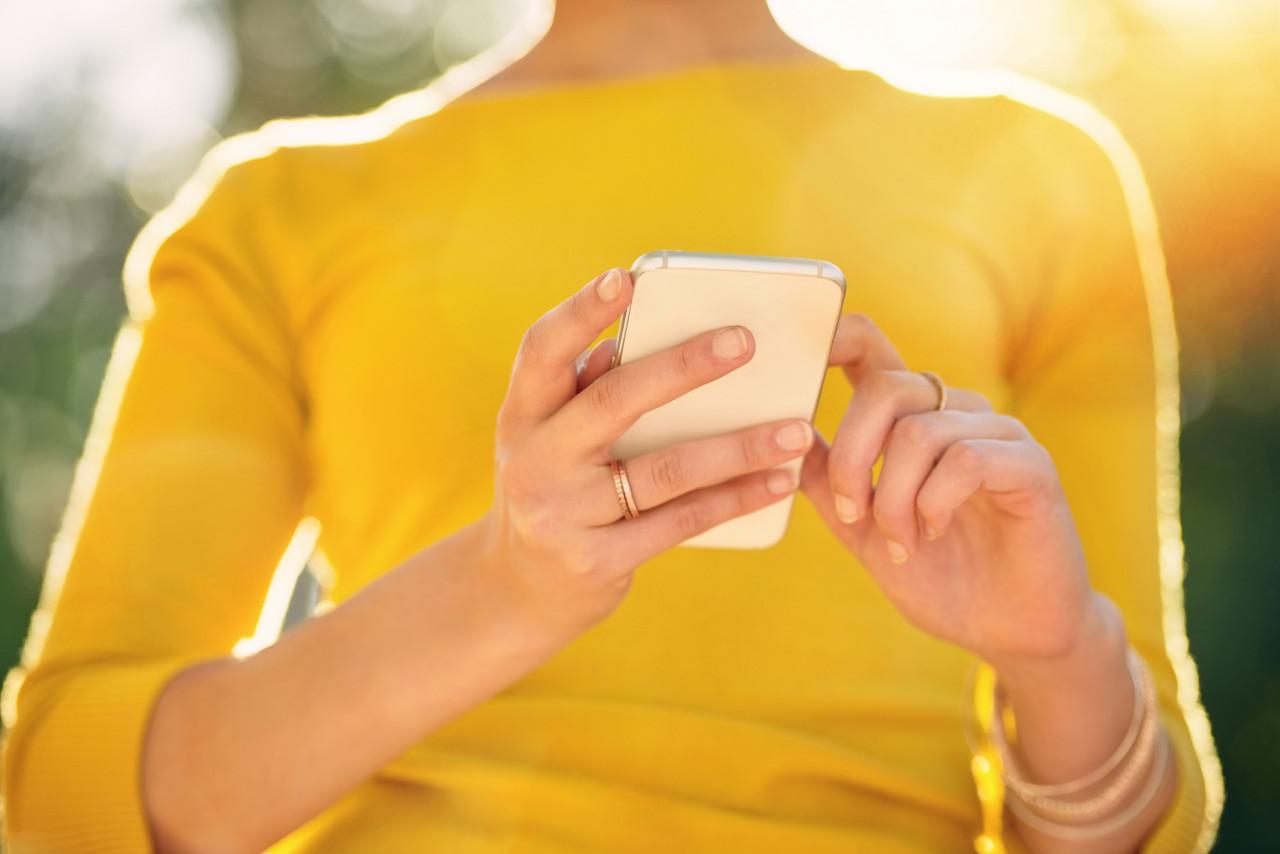 Arnaque bancaire: Attention au SMS frauduleux qui vide les comptes en banque!
